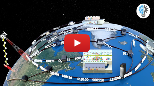 How does the INTERNET work? | ICT #2