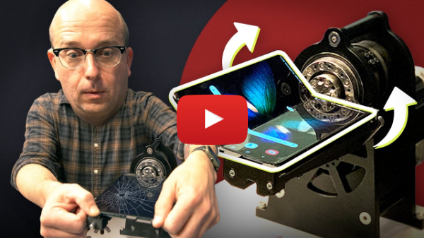 Folding the Galaxy Fold: Highlights from our 14-hour livestream